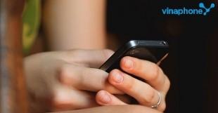 Hướng dẫn cách kiểm tra dung lượng tài khoản gói cước 3G Vinaphone